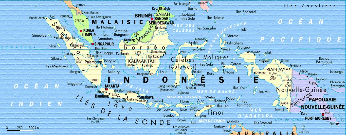 3 Semaines En Indonsie Java Bali Et Gili Notre Itinraire