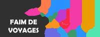 logo - Faim de Voyages - blog de voyage