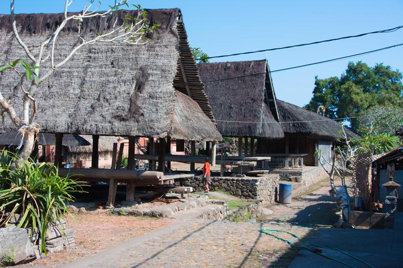 village tenganan bali