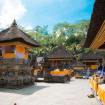 tirta empul temples