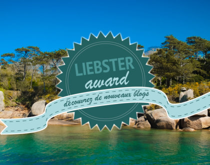 liebster award faim de voyages