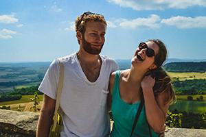 Cécilia et Tim - blog voyage - faim de voyages