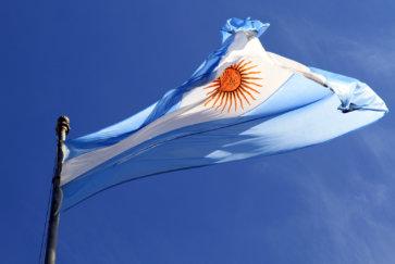 drapeau argentine voyage amerique du sud pvt visa