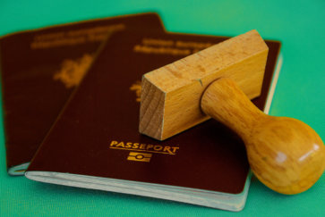 passeport visa pvt vacances travail argentine