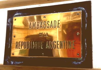 Ambassade-de-la-république-argentine-a-paris-visa-pvt-6-rue-cimarosa-antique