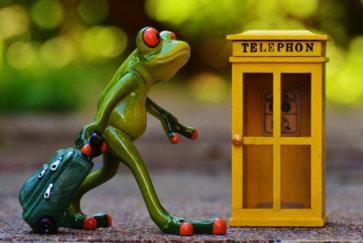 astuces pour telephoner en voyage etranger