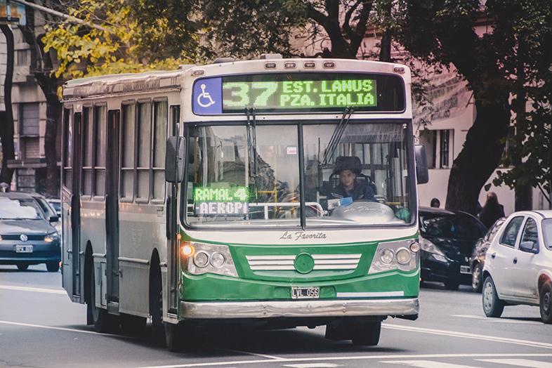 Voyage-en-Bus-Argentine-Buenos-Aires-Ligne-37