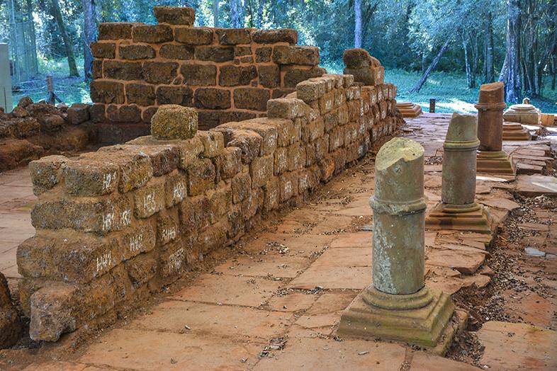 Loreto-misiones-argentine-ruines-jesuites-chapelle