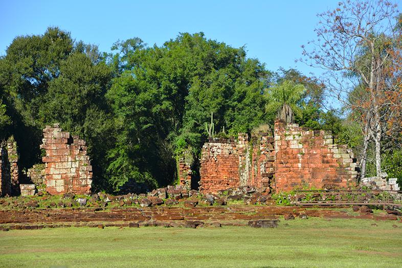 Santa-Ana-misiones-argentine-ruines-jesuites-restes-de-l-eglise