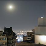 cordoba-argentine-ville-de-nuit-du-toit