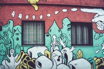 postshow palermo street art buenos aires couleurs