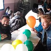 Voyage en Argentine blog amis a cordoba feliz diaz del nino 2
