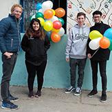 Voyage en Argentine blog amis a cordoba feliz diaz del nino 3