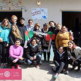 Voyage en Argentine blog amis a cordoba feliz diaz del nino 4