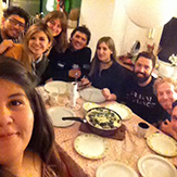 voyage-en-argentine-blog-amis-a-cordoba-repas-international