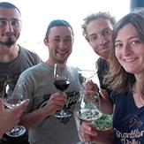 Voyage en Argentine blog amis dans la boucle sud de salta