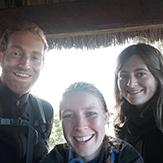 Voyage en Argentine blog amis estero del ibera