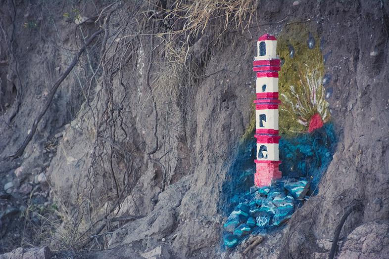 Volontariat workaway argentine cordoba san marcos sierra le phare qui veille sur la maison