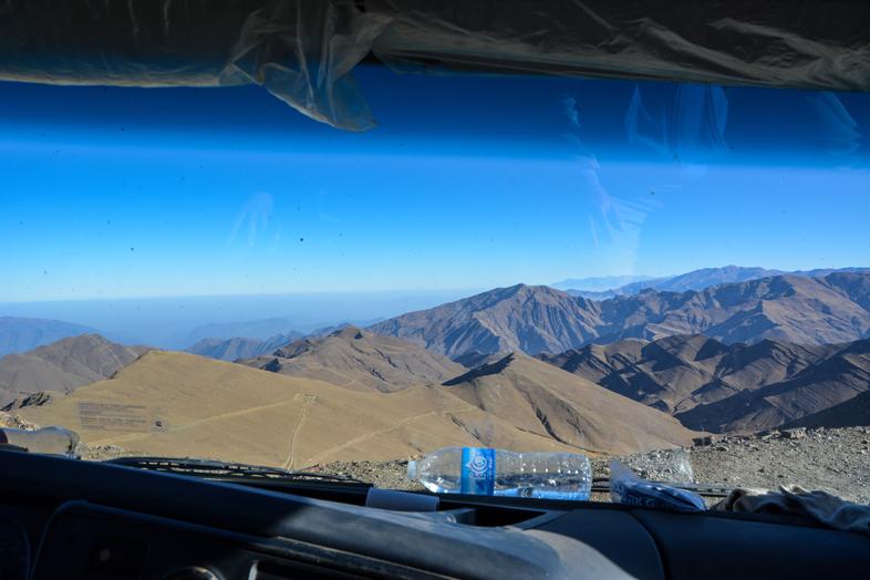 auto-stop-chemin-de-l-inca-jujuy-argentine-randonnee-trekking-marche-santa-ana
