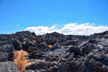antofagasta de la sierra catamarca argentine lave et plantes arides postshow