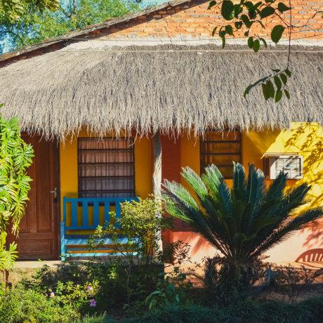 volontariat workaway paraguay san ignacio guazu notre cabane postshow