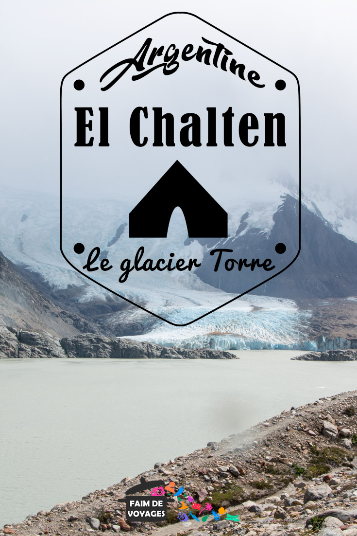 Glaciertorrechalten