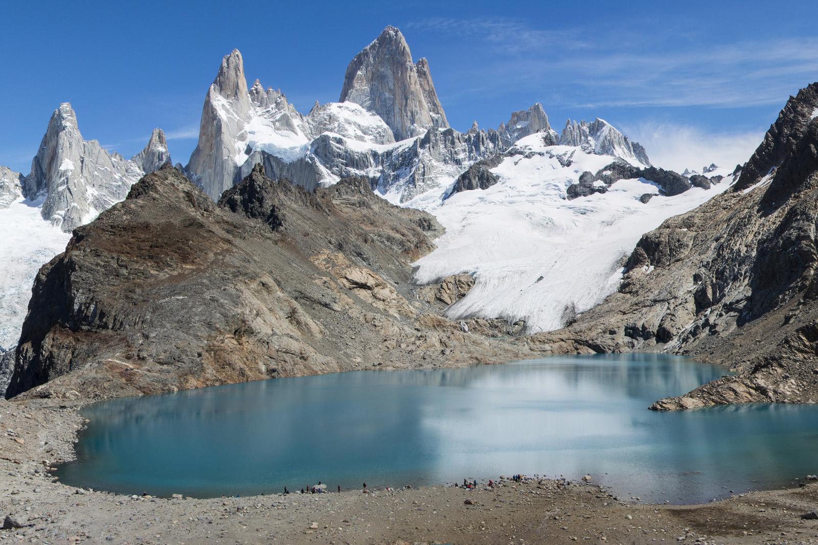 El Chalten, Randonner dans des Paysages Sublimes en Argentine !
