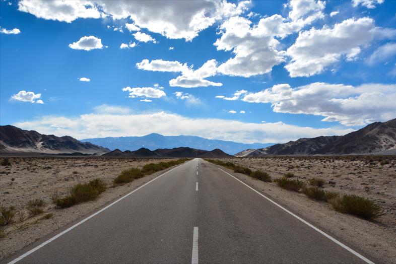 Antofagasta de la Sierra Catamarca Belen Argentine route vers infini