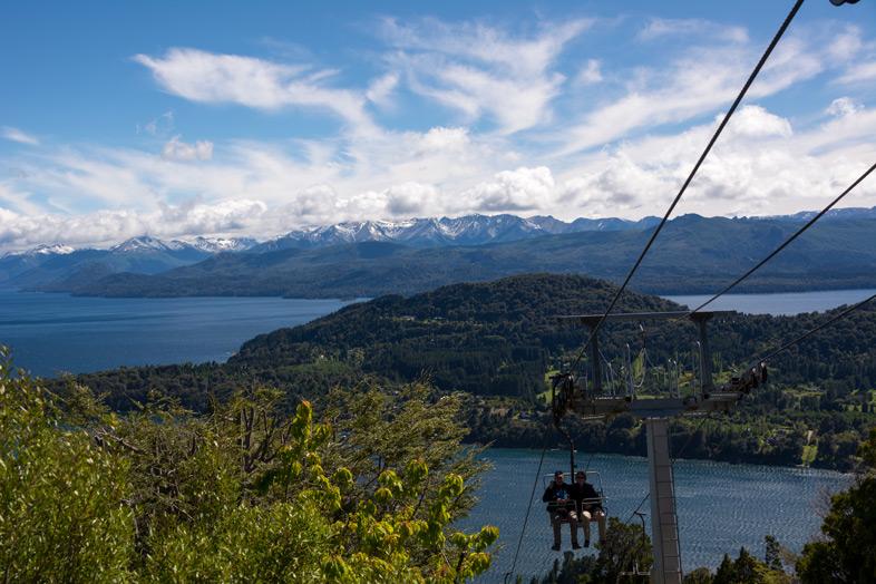 cerro-campanario-telesiege-bariloche-point-de-vue-panormarique-argentine