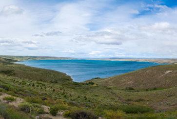 caviahue copahue parc provincial copahue argentine lac postshow