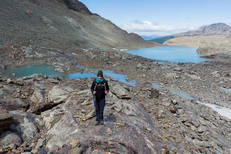glaciar-vinciguerra-randonnee-trekking-ushuaia-cecilia-laguna-tempanos