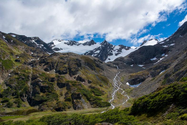 glaciar-vinciguerra-randonnee-trekking-ushuaia-vue-basse