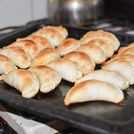 Recette des vrais empanadas argentins de salta les empanadas saltenas resultat empanadas termines postshow