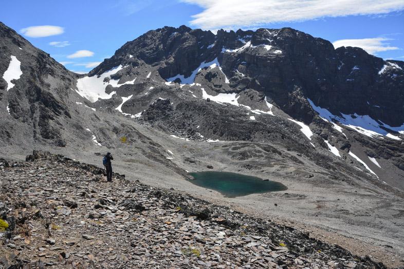 cerro-del-medio-ushuaia-randonnee-trekking-vue-lagune