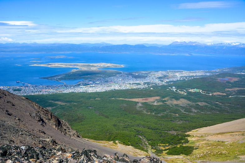 cerro-del-medio-ushuaia-randonnee-trekking-vue-ville