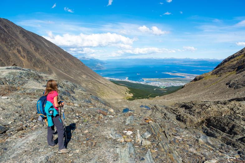 glaciar-martial-cecilia-regarde-ushuaia-randonnee-trekking