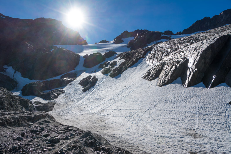 glaciar-martial-ushuaia-randonnee-trekking-vue-du-glacier