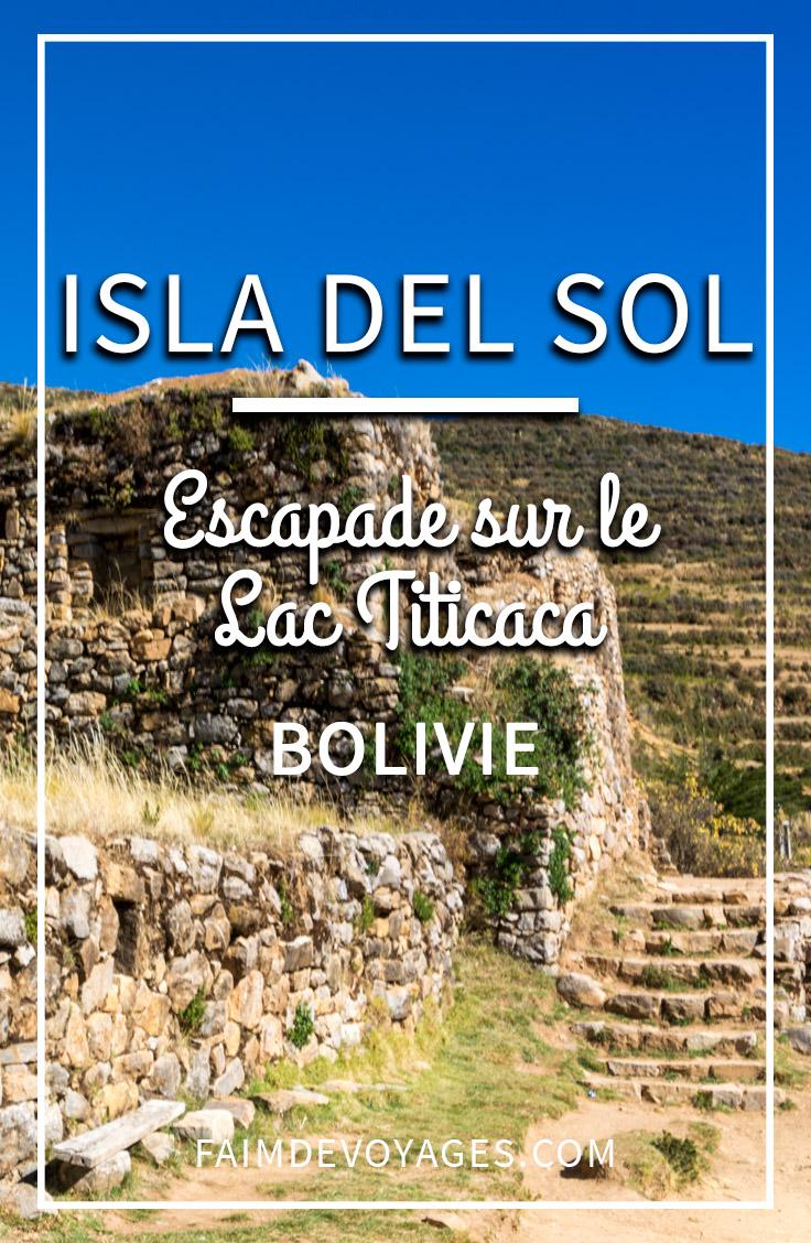 Isla Del Sol Pinterest Destination