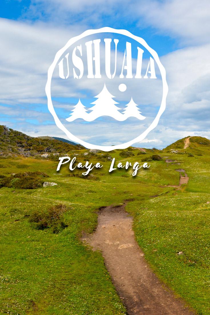 Ushuaia Playa Larga