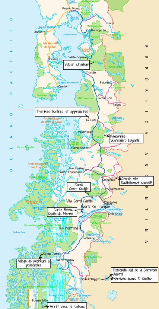 Carretera-Austral-itineraire-2-semaines-stop-chili