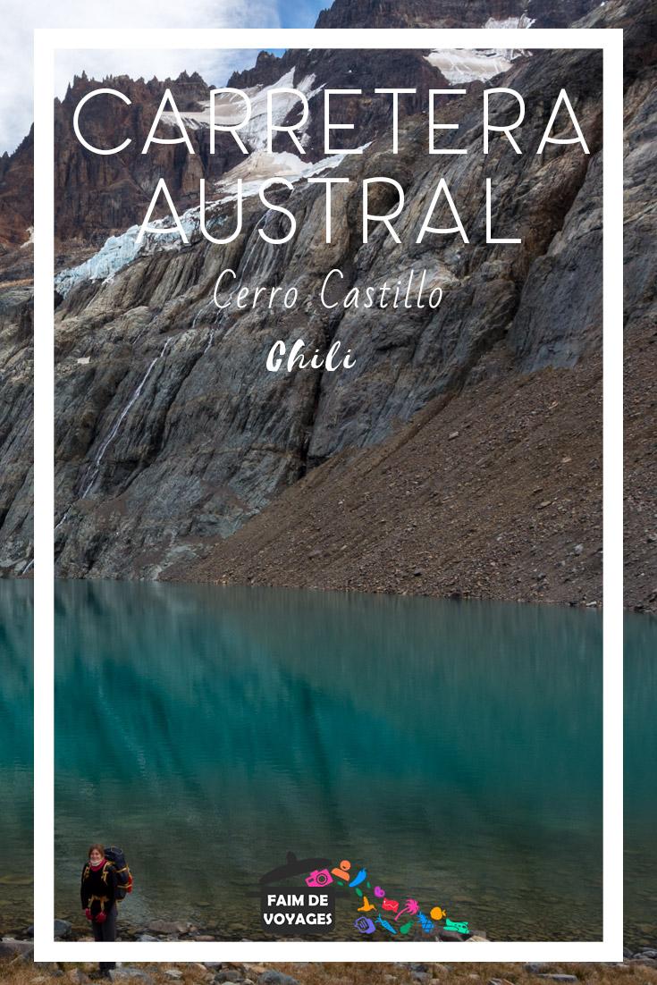 carretera austral cerro castillo
