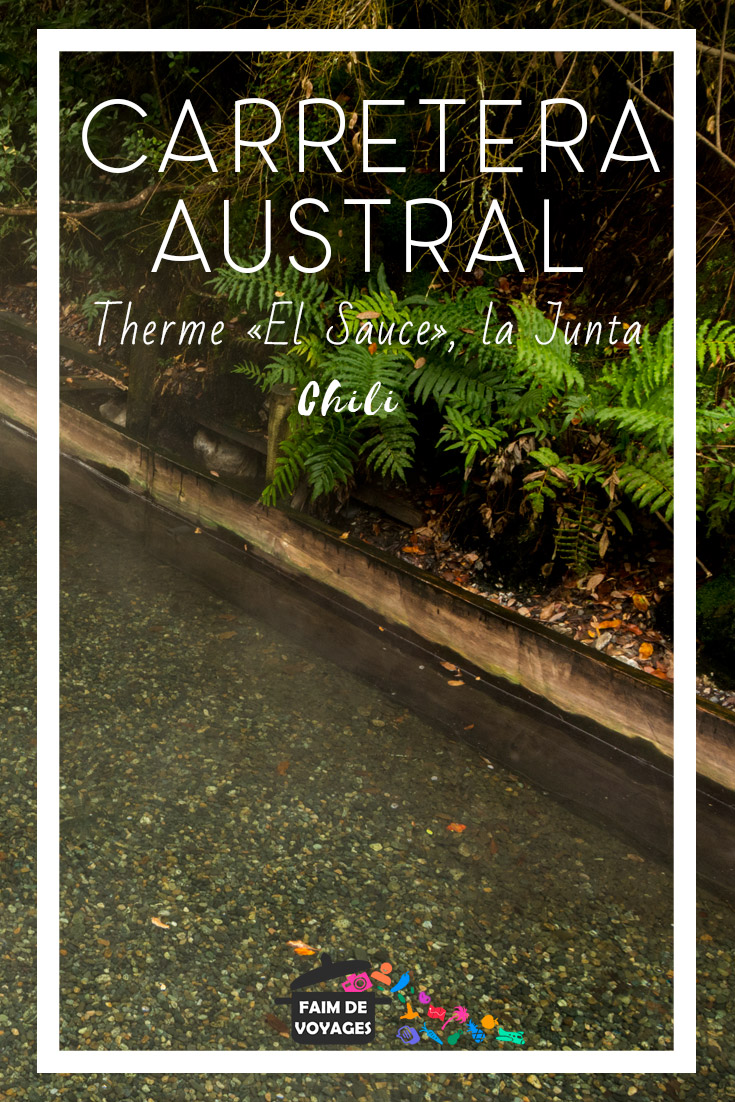 Carretera Austral Thermes