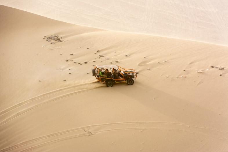 dune buggy tour de nazca perou voyage site