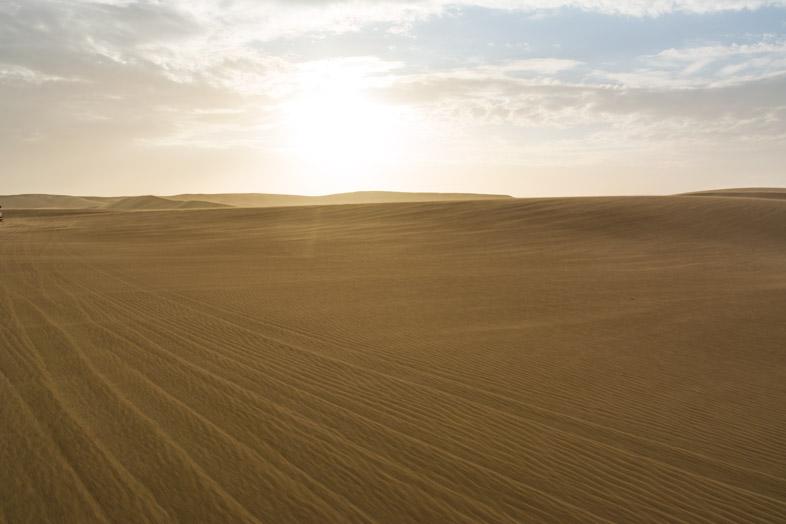 dune buggy tour de nazca perou voyage