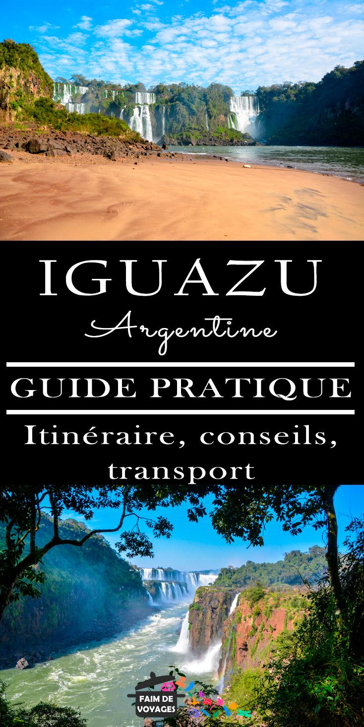 iguazu pinterest