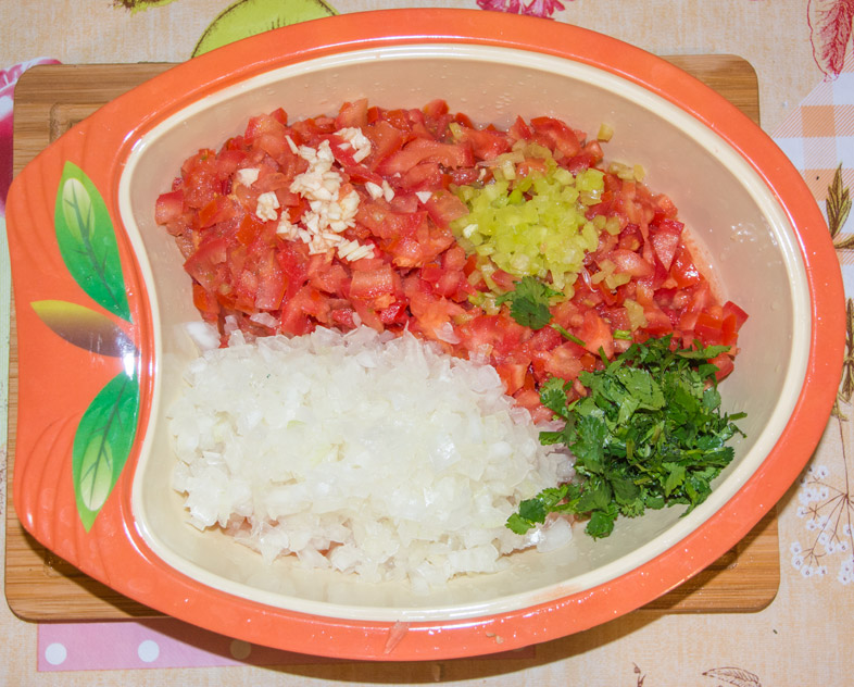 ingredients pebre chileno chilien recette specialite