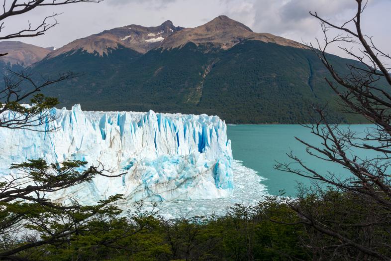 argentine glacier perito moreno voir patagonie incontournable ande