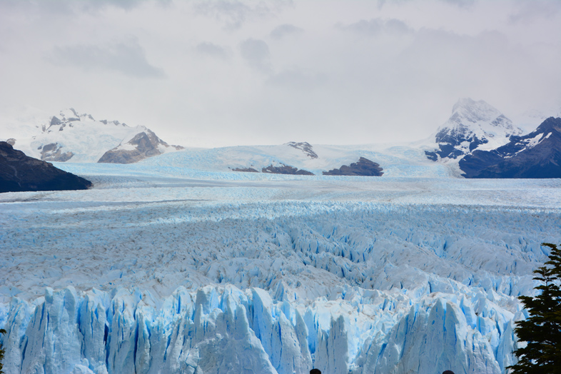 argentine glacier perito moreno voir patagonie incontournable champ de glace 2