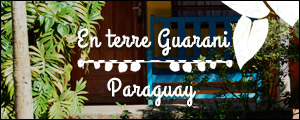Volontariat au Paraguay, un pays pas touristique du tout