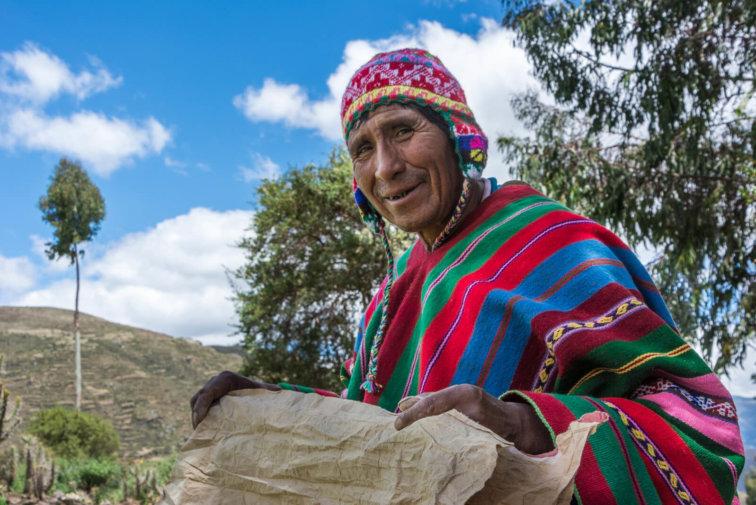 tourisme communautaire perou vallee sacree